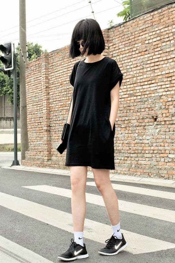 20-Look-con-vestido-modelo-ablusado