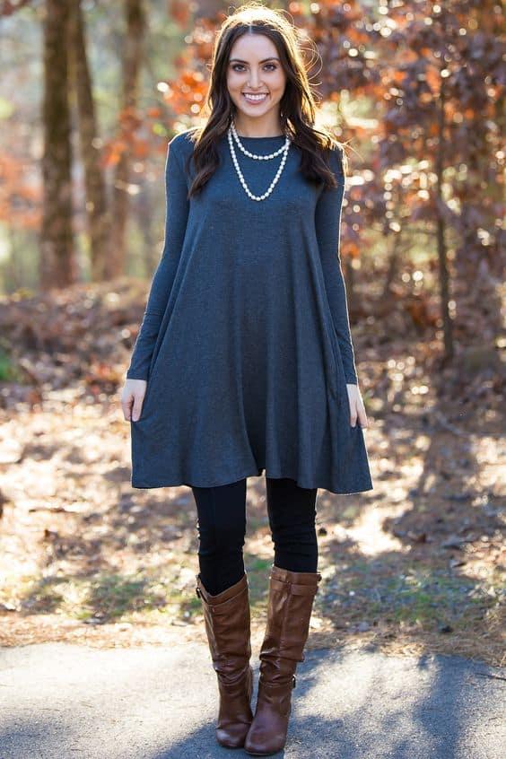14-Look-con-vestido-azul
